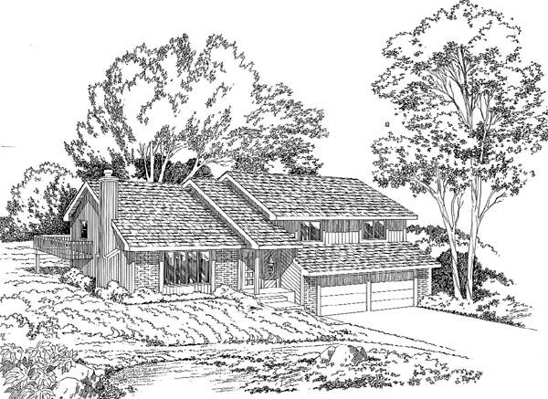 House Plan 10524