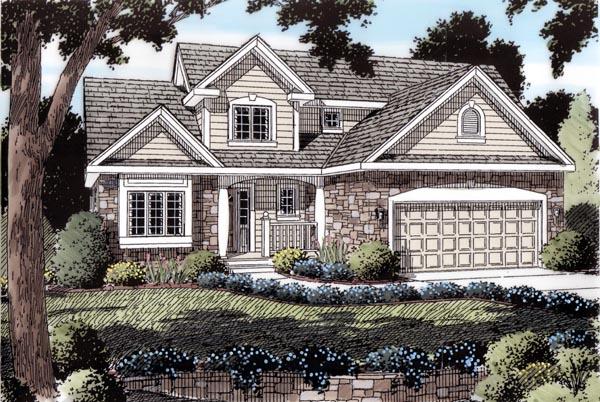 House Plan 20230