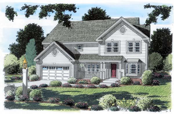 House Plan 20232
