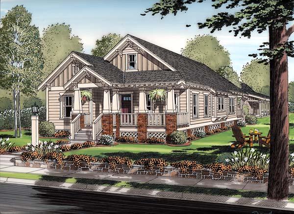 House Plan 30504