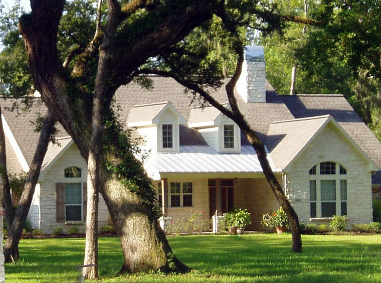 Craftsman, European, Farmhouse, Ranch House Plan 30507 with 3 Beds, 4 Baths, 3 Car Garage Picture 7
