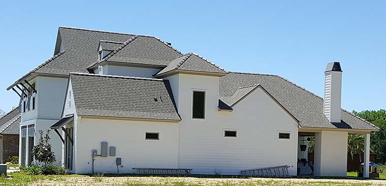 European, French Country, Southern House Plan 40314 with 4 Beds, 4 Baths, 2 Car Garage Picture 5