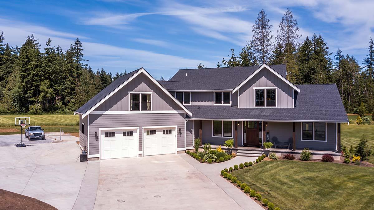 House Plan 40900