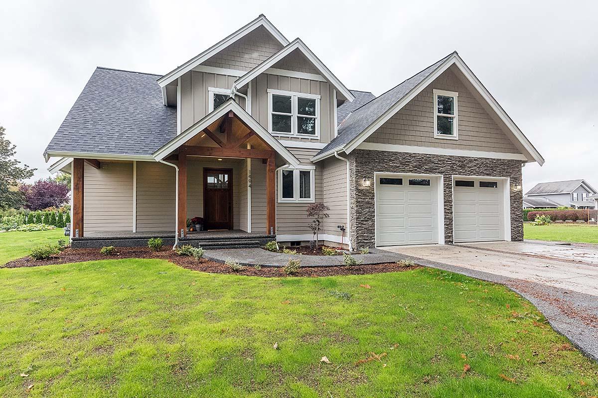 House Plan 40917