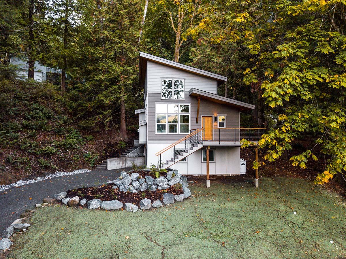 House Plan 40921