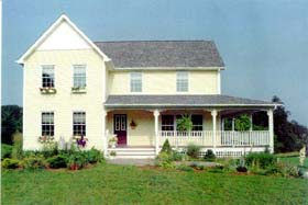 House Plan 41014