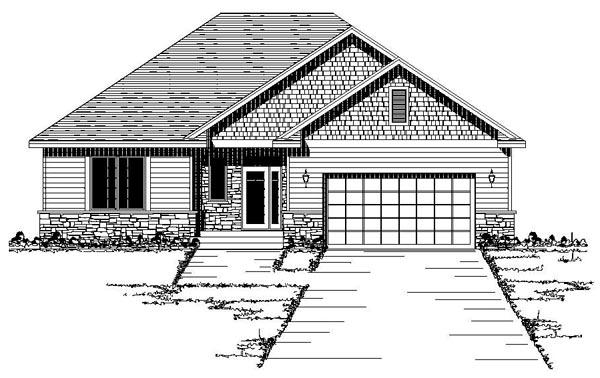 House Plan 42093