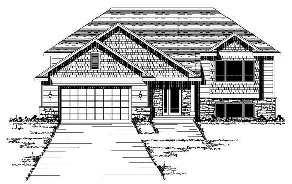 House Plan 42095
