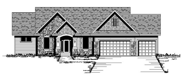 House Plan 42101