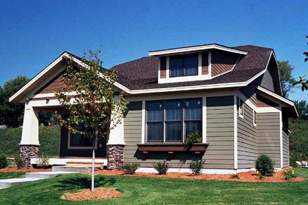House Plan 42501