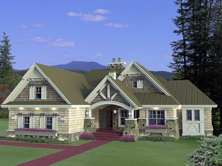 House Plan 42652