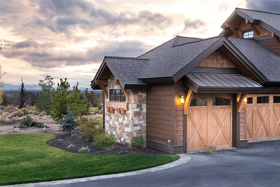 Country, Craftsman House Plan 43301 with 3 Beds, 5 Baths, 3 Car Garage Picture 6