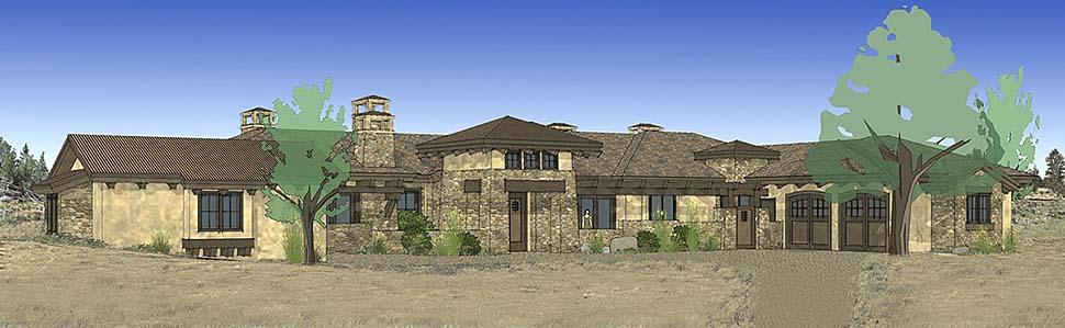 House Plan 43309