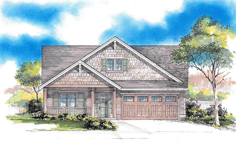 House Plan 44671