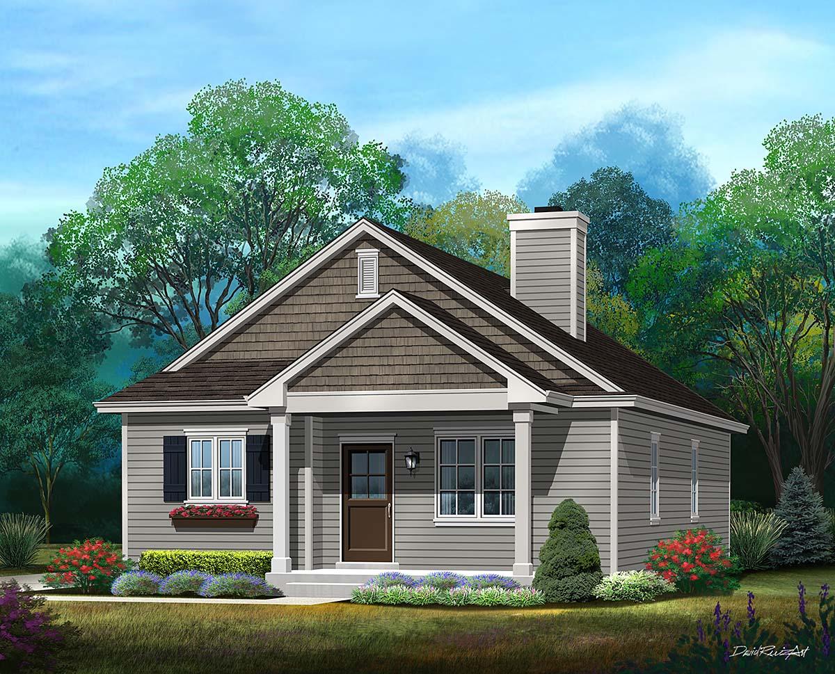 House Plan 45179