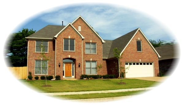 House Plan 45711