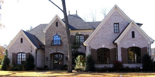 House Plan 45727