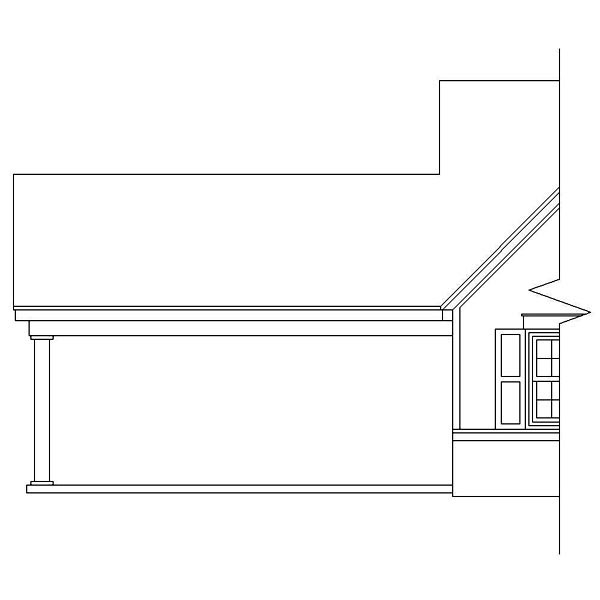 2 Car Garage Plan 45771 Picture 1
