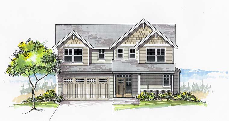 House Plan 46264
