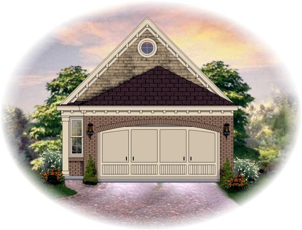 House Plan 46434