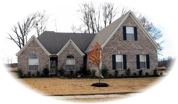 House Plan 46545