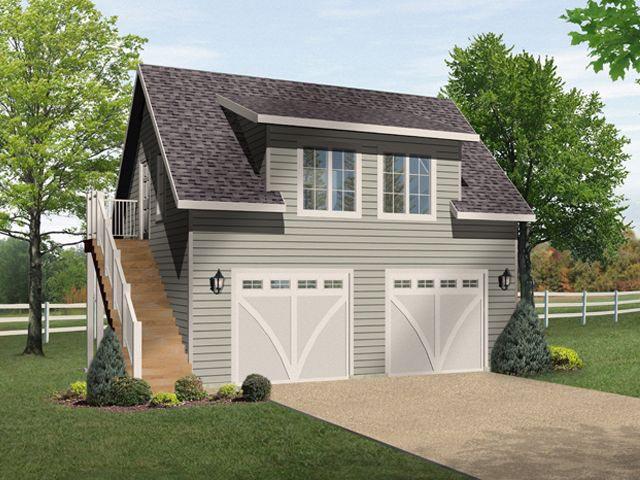 Garage Plan 49036