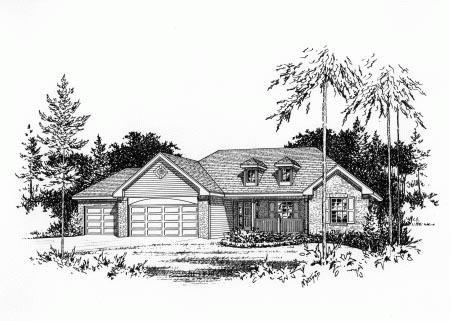 House Plan 49078