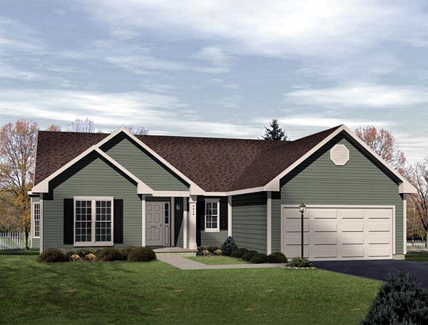 House Plan 49134