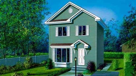 House Plan 49265