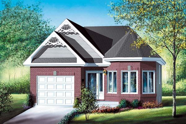 House Plan 49546