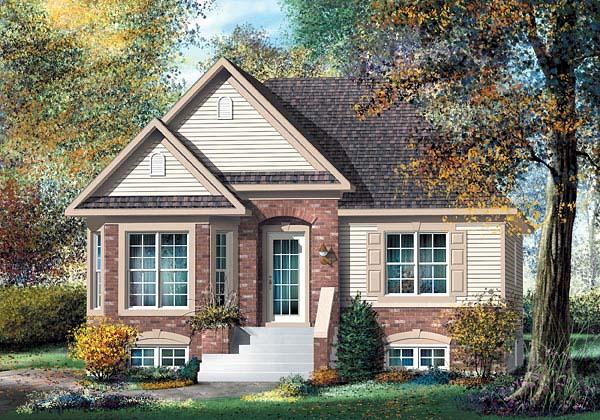 House Plan 49591