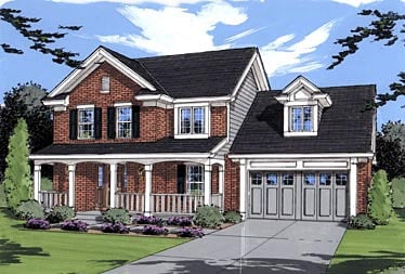 House Plan 50017