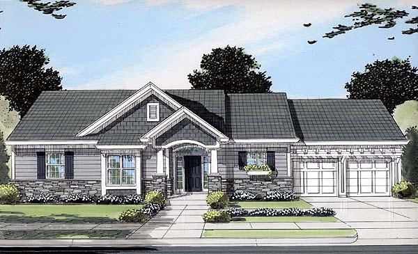 House Plan 50089