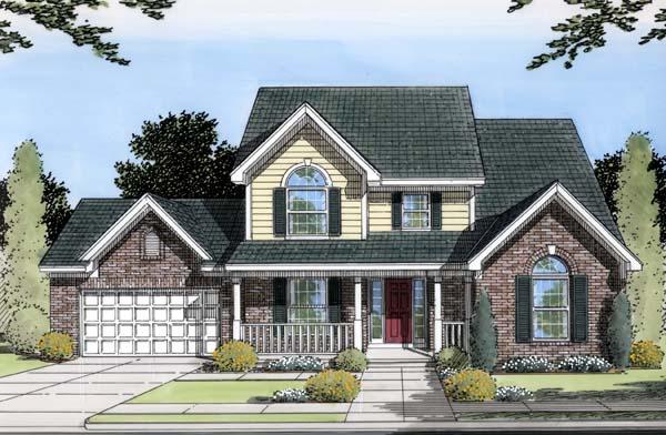 House Plan 50126