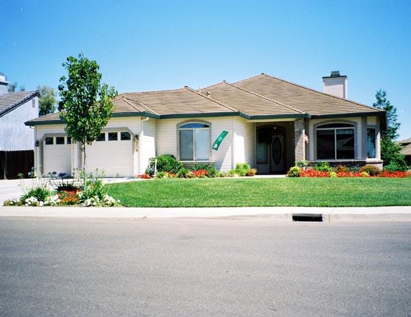 House Plan 50201