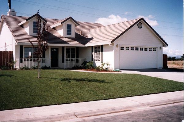 House Plan 50205