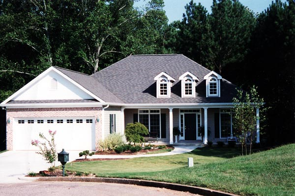 House Plan 50206