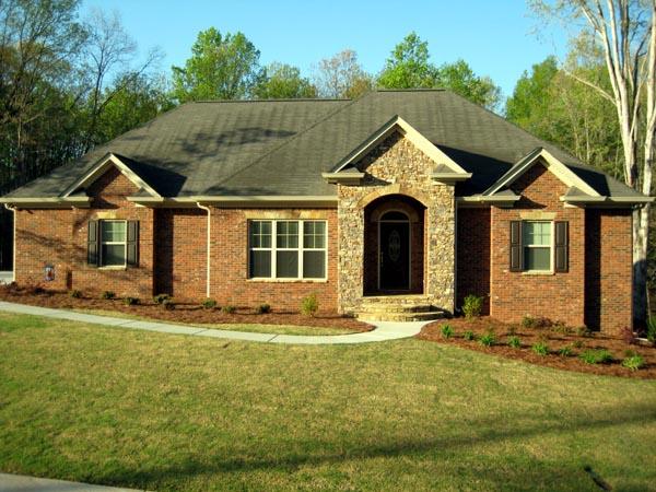House Plan 50209