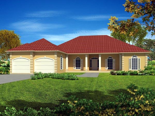 House Plan 50211
