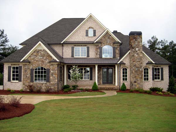 House Plan 50250