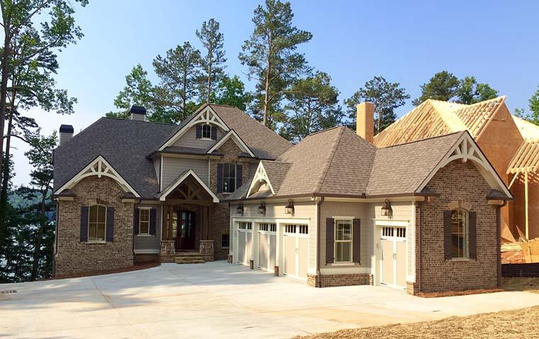 House Plan 50270
