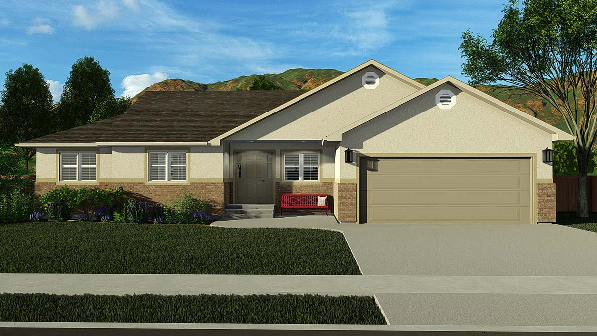 House Plan 50528
