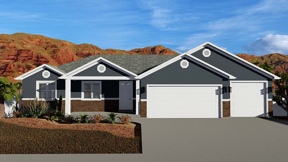 House Plan 50531