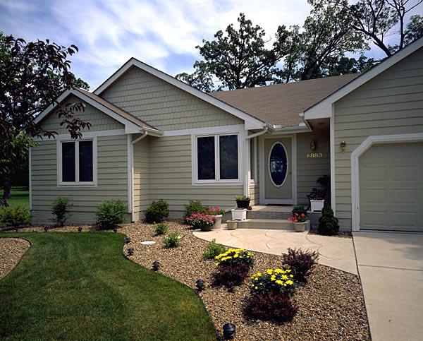 House Plan 51034