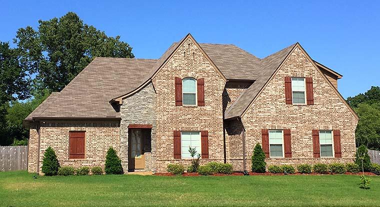 House Plan 51586