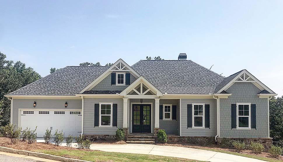 House Plan 52002