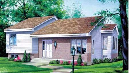 House Plan 52321