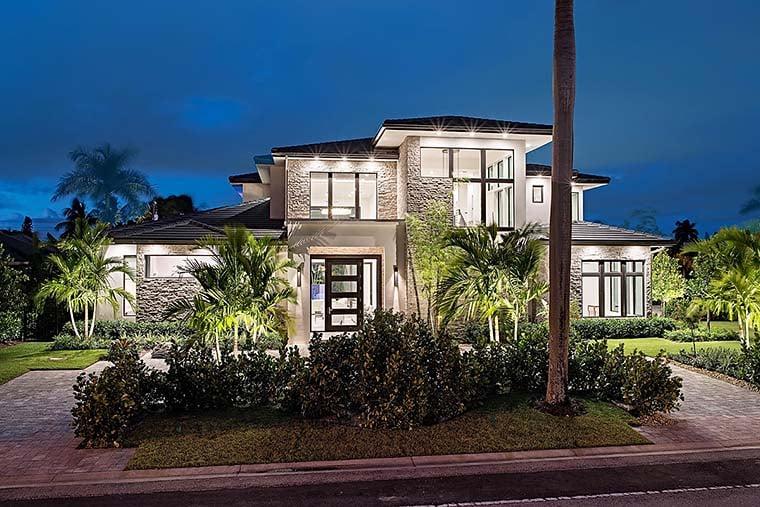 House Plan 52931