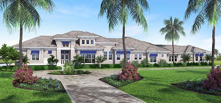 House Plan 52939