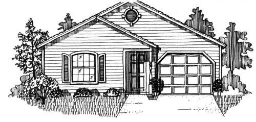 House Plan 53115